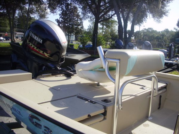 New 2021 G3 Bay 18 DLX Power Boat for sale 2021 G3 Bay 18 DLX for sale in INVERNESS, FL