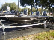 2021 G3 1610SS with a Yamaha 40 2021 G3 1610 sportsman for sale in INVERNESS, FL
