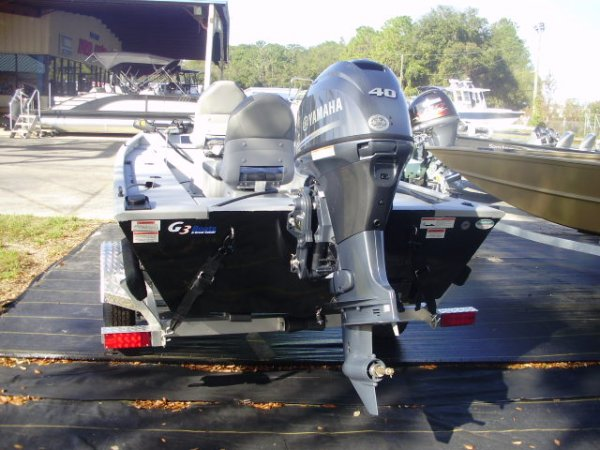New 2021 G3 Power Boat for sale 2021 G3 1610 sportsman for sale in INVERNESS, FL