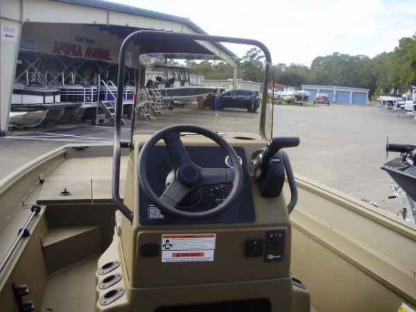 G3 17CC with a Yamaha 70 2021 G3 17CC for sale in INVERNESS, FL