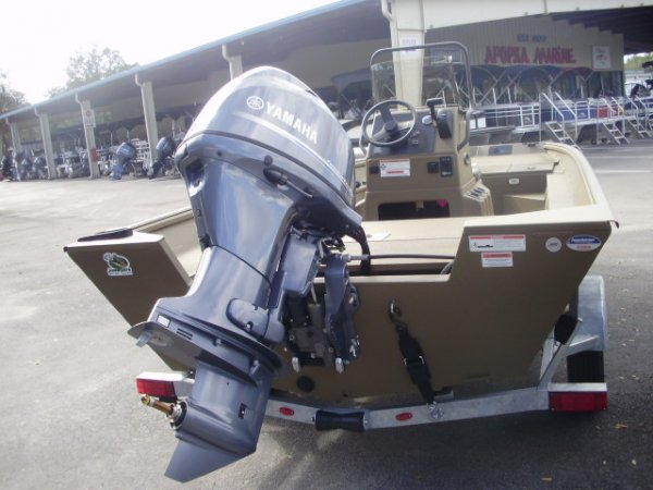 New 2021 G3 for sale 2021 G3 17CC for sale in INVERNESS, FL