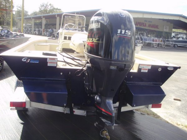 Yamaha SHO 115 2021 G3 Bay20DLX for sale in INVERNESS, FL