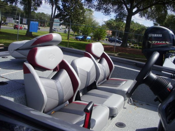New 2021 Power Boat for sale 2021 G3 1710 Sportsman for sale in INVERNESS, FL
