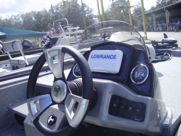 Lowrance 2021 G3 1710 Sportsman for sale in INVERNESS, FL