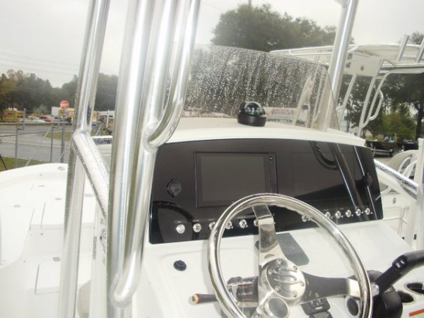 New 2021  powered Sportsman Boat for sale 2021 Sportsman 227 Masters for sale in INVERNESS, FL