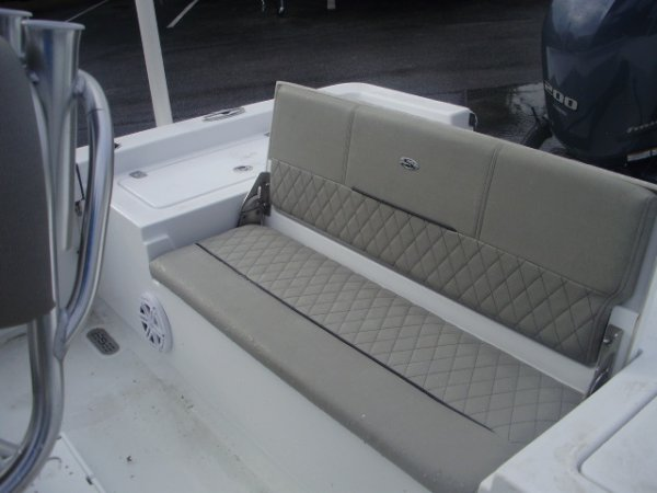 Aft Jump Seat 2021 Sportsman 227 Masters for sale in INVERNESS, FL