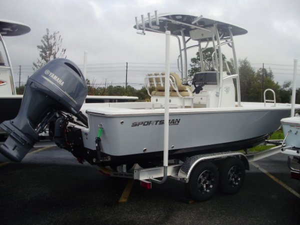 Sportsman 227 Masters 2021 2021 Sportsman 227 Masters for sale in INVERNESS, FL