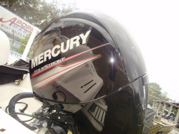 2018 Mercury 150 4-stroke 2006 Keywest Boats 186DC for sale in INVERNESS, FL
