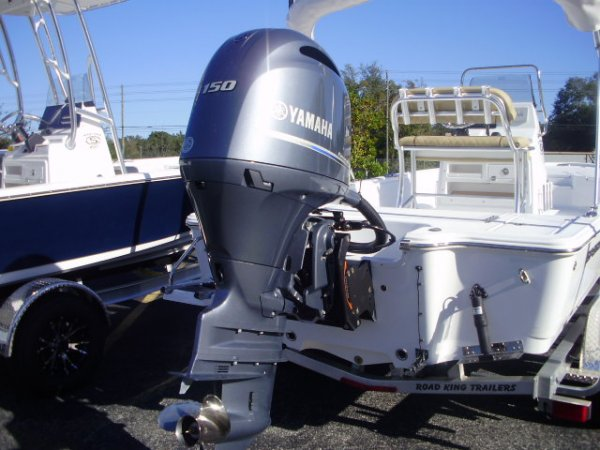 Yamaha 150 2021 Sportsman 214SBX for sale in INVERNESS, FL