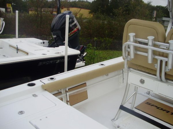 New 2021 Sportsman 214SBX Power Boat for sale 2021 Sportsman 214SBX for sale in INVERNESS, FL