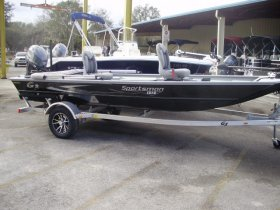 2020 G3 1610SS for sale at APOPKA MARINE in INVERNESS, FL