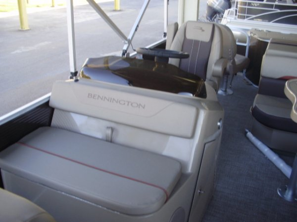 New 2021 Bennington 21SFXAPG Tri-Toon Power Boat for sale 2021 Bennington 21SFXAPG Tri-Toon for sale in INVERNESS, FL