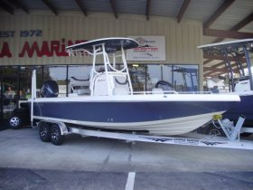 2021 Skeeter SX2550 for sale at APOPKA MARINE in INVERNESS, FL