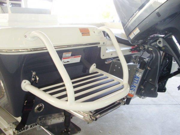 Omni Ladder 2021 Skeeter SX2550 for sale in INVERNESS, FL