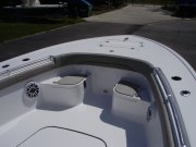 Pre-Owned 2021  powered Sportsman Boat for sale 2021 Sportsman 267OE for sale in INVERNESS, FL