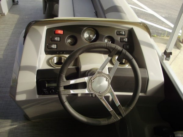 New 2021  powered Power Boat for sale 2021 Bennington 21SSX  Tri-Toon for sale in INVERNESS, FL