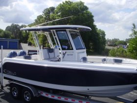 2021 Robalo R272 for sale at APOPKA MARINE in INVERNESS, FL