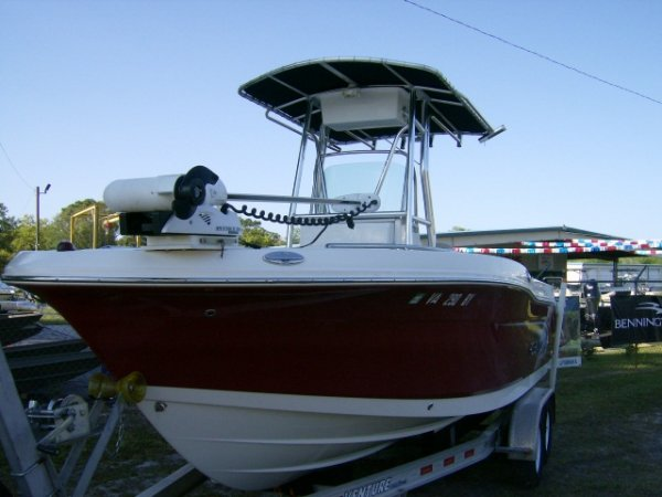 Used 2014 Robalo R200 for sale 2014 Robalo R200 for sale in INVERNESS, FL