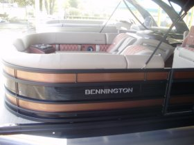 2022 Bennington 23RSB for sale at APOPKA MARINE in INVERNESS, FL