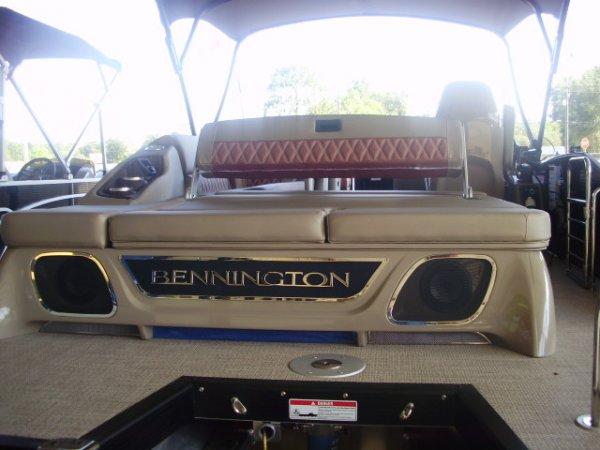 Rear Speakers 2022 Bennington 23RSB for sale in INVERNESS, FL