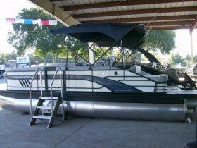 2022 Bennington 22LSB for sale at APOPKA MARINE in INVERNESS, FL