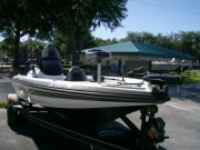 Pre-Owned 2014 Skeeter Power Boat for sale 2014 Skeeter TZX 180 for sale in INVERNESS, FL