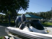 Pre-Owned 2014  powered Skeeter Boat for sale 2014 Skeeter TZX 180 for sale in INVERNESS, FL