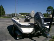 Pre-Owned 2014 Skeeter for sale 2014 Skeeter TZX 180 for sale in INVERNESS, FL