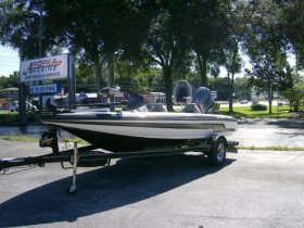 2014 Skeeter TZX 180 for sale at APOPKA MARINE in INVERNESS, FL