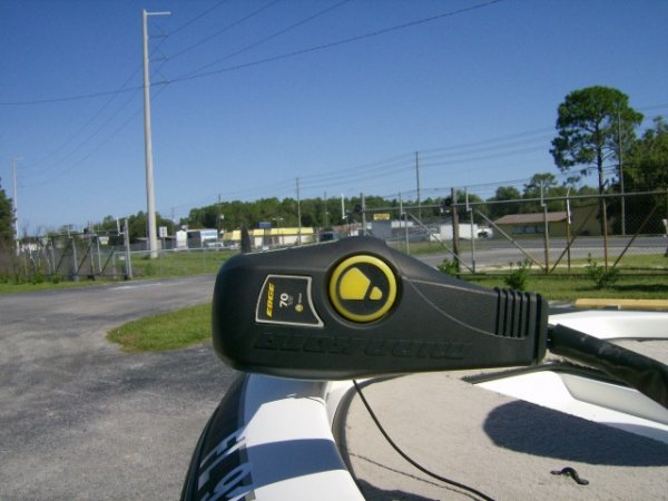 Pre-Owned 2014  powered Power Boat for sale 2014 Skeeter TZX 180 for sale in INVERNESS, FL