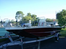 2022 G3 17 Bay for sale at APOPKA MARINE in INVERNESS, FL