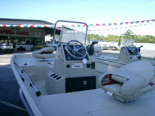 New 2022  powered Power Boat for sale 2022 G3 17 Bay for sale in INVERNESS, FL
