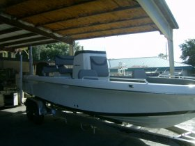 2022 Skeeter SX2550 for sale at APOPKA MARINE in INVERNESS, FL