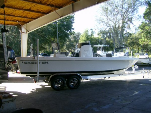 New 2022 Skeeter SX2550 for sale 2022 Skeeter SX2550 for sale in INVERNESS, FL