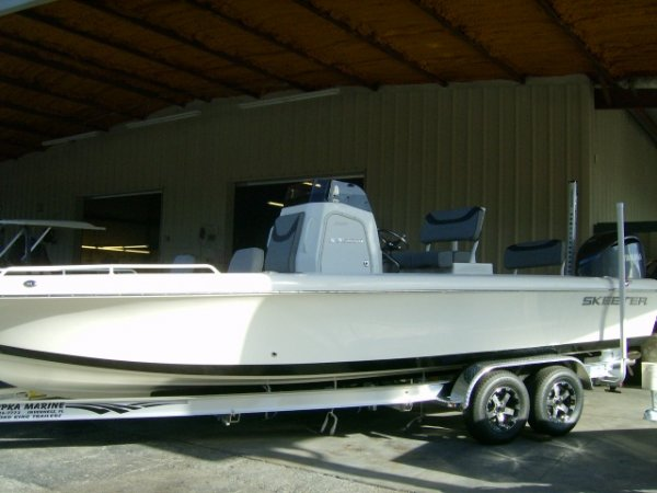 New 2022  powered Skeeter Boat for sale 2022 Skeeter SX2550 for sale in INVERNESS, FL