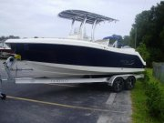 Robalo R222 with a Yamaha 200 and trailer. 2022 Robalo R222 for sale in INVERNESS, FL