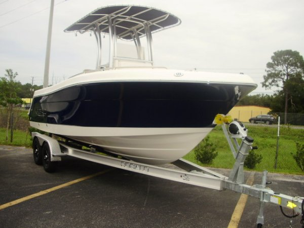 Robalo Boats 2022 Robalo R222 for sale in INVERNESS, FL