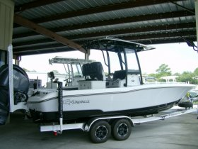 2022 Crevalle 26 HCO for sale at APOPKA MARINE in INVERNESS, FL