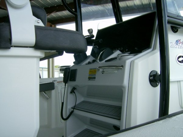 New 2022 Power Boat for sale 2022 Crevalle 26 HCO for sale in INVERNESS, FL