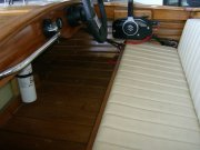 Used 2022  powered Chris-Craft Boat for sale 2017 Chris-Craft 14' 3' Replica for sale in INVERNESS, FL