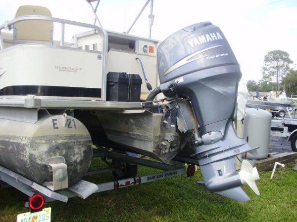 90 Yamaha 2010 Suncruiser 820 for sale in INVERNESS, FL