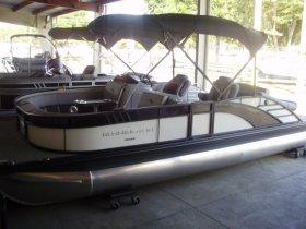 2022 Bennington 23LTSB for sale at APOPKA MARINE in INVERNESS, FL